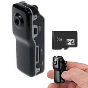 Business Mini WebCam Camera Recorder FHD 1080p