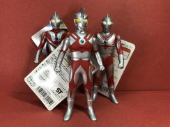 Ultraman Ultra Hero 500 series (1set)