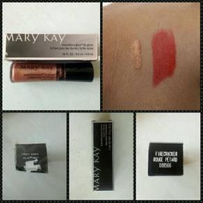 Marykay Lipstick & Lipgloss