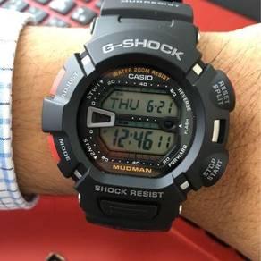 G-Shock G9000