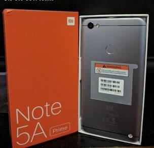 Redmi Note 5 A Prime 3+32gb new