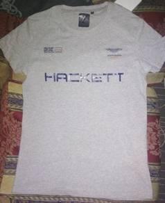 Hackett Aston Martin Premium