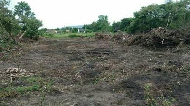 Lot Banglo Di Balok Kuantan.