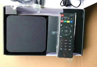 PRO LIVE Tx tv box hd Android new tvbox mega iptv
