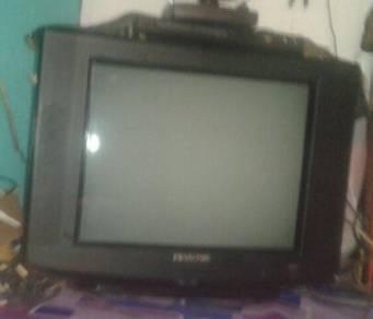 Tv 21 inci