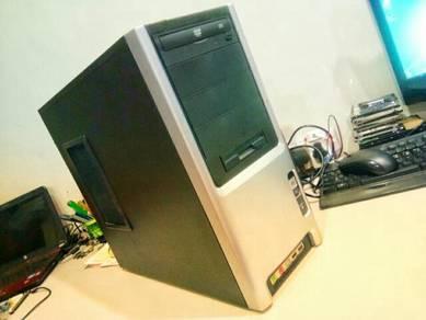 Desktop Intel Pentium 2.93GHz