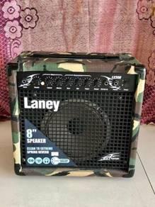 Laney LX20R Camo Electric Guitar Amplifier