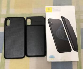 Baseus iPhone X Battery Case