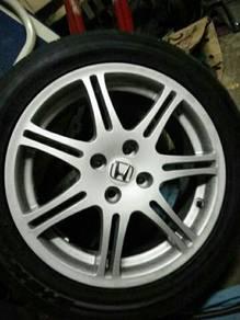 Rim Honda ES RX 16inch