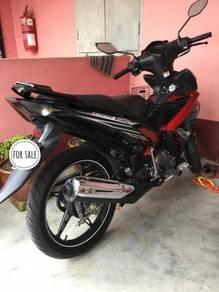 Yamaha LC135 V4