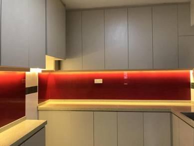 Kitchen cabinet A 3999 B 4999 melamine