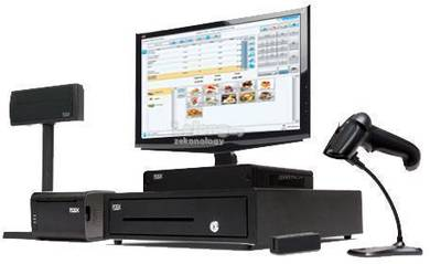 Software pos system mesin cashier basic vr1.991430