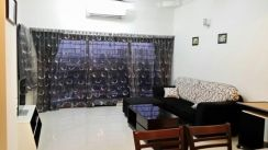 Bukit Desa Condo Penthouse Fully Furnished for Rent