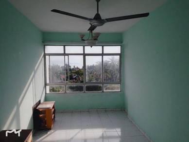 Apartment Teluk Air Tawar