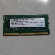 4GB laptop ram