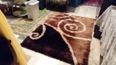 Carpet Berbulu