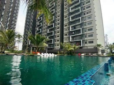 Season Garden Residence, Kuala Lumpur