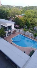 Capri Park Resident Condo, Butterworth, Penang