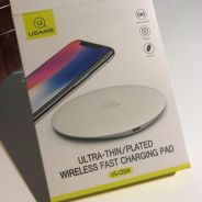 Wireless Charger Pad USAMS