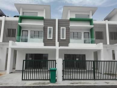 Brand new Clover home Semenyih 2 sty taman Sri Tanjung semenyih Town