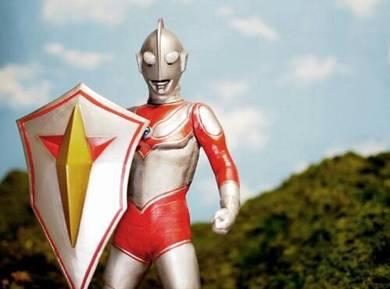 Ultraman Jack Limited Edition 1000 units