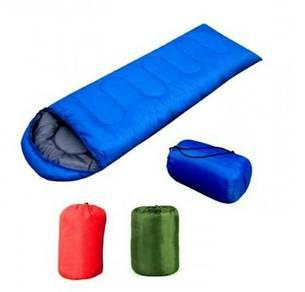 Sleeping bag outdoor single