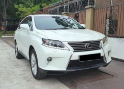 Used Lexus RX 450 for sale