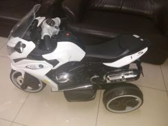 Kids Bike Motercycle with Battery & Charger