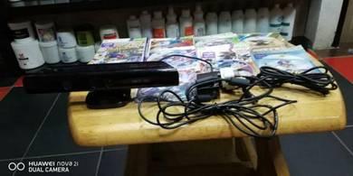Kinect dan xbox game