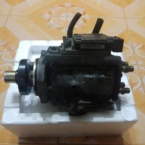 Nissan Frontier Fuel Pump