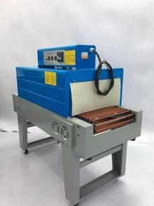 Hot Air Circulation Shrink Machine