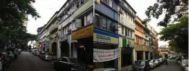Desa Petaling Kuchai Lama Office For SALE, KUALA LUMPUR