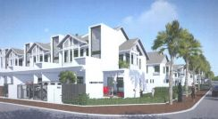Land with Ready DO Batu Pahat for Sale
