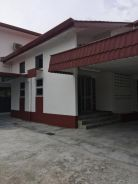 Nice Cosy and Spacious Bungalow at Jalan Nanas West for rent