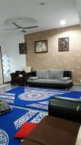 Sikamat Tmn Rashibah Indah Double Storey FULLY RENOVATED DEPAN SURAU