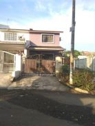 Double storey end lot, Taman Cheras Mas