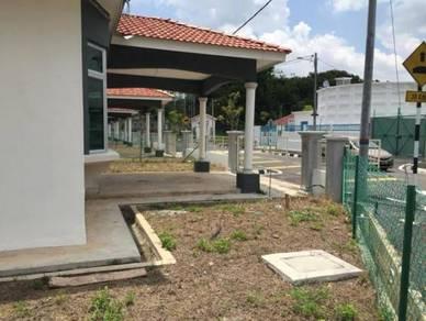 S/S bungalow at Mengkuang Heights near Maktab Perguruan Tunku Bainun,