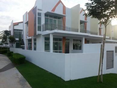 Double Storey for Rent / Eco Cascadia Setia Indah/Dato Onn