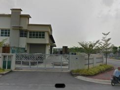 Semenyih Hi-Tech Corner Semi-D Factory Selangor