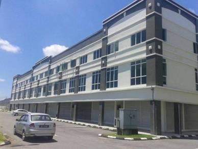 3 storey shoplot,Kidurong Hill,Bintulu
