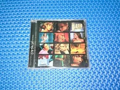 Jennifer Lopez - J To Tha L-O! The Remixes [2002]