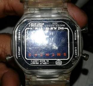 G Shock K1602