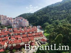 Starhill Luxury Condo High Floor Moutain View With Worth Price