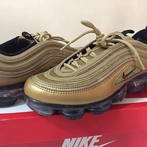 Nike Air Max 97 Metallic Gold on sale
