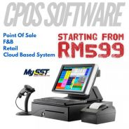 CPOS Point Of Sale (POS) System