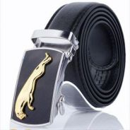 01A Business Belt Automatic Buckle Tali Pinggang