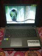 Acer i5 sixth generation 17inches