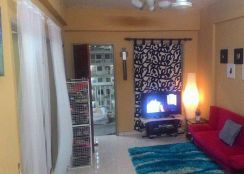 Seremban Flat Taman Rasah Jaya [FULLY RENOVATED+FULLY FURNISHED+NICE]