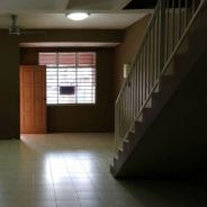 Rumah untuk dijual , mentakab pahang