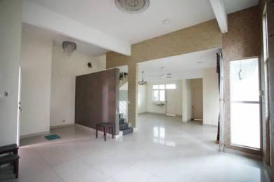 Taman Mega 3 Storey Semi D House next to GEM/MegaMall Perai